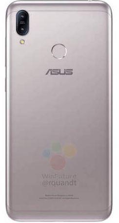 ASUS Zenfone Max M2 2