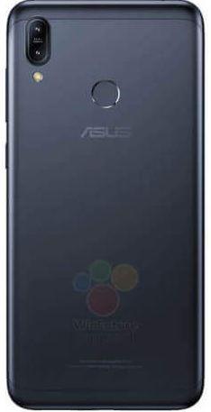 ASUS Zenfone Max M2 8