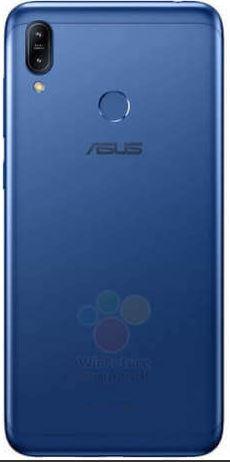 ASUS Zenfone Max M2 9
