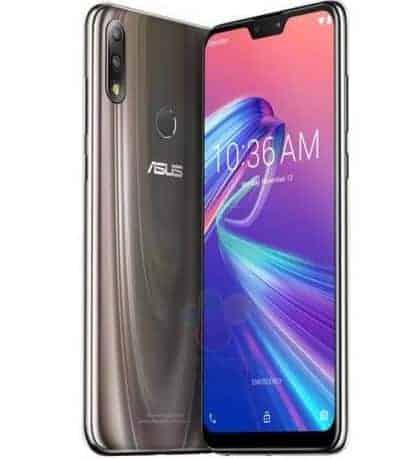 ASUS Zenfone Max Pro M2 1