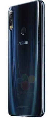 ASUS Zenfone Max Pro M2 6