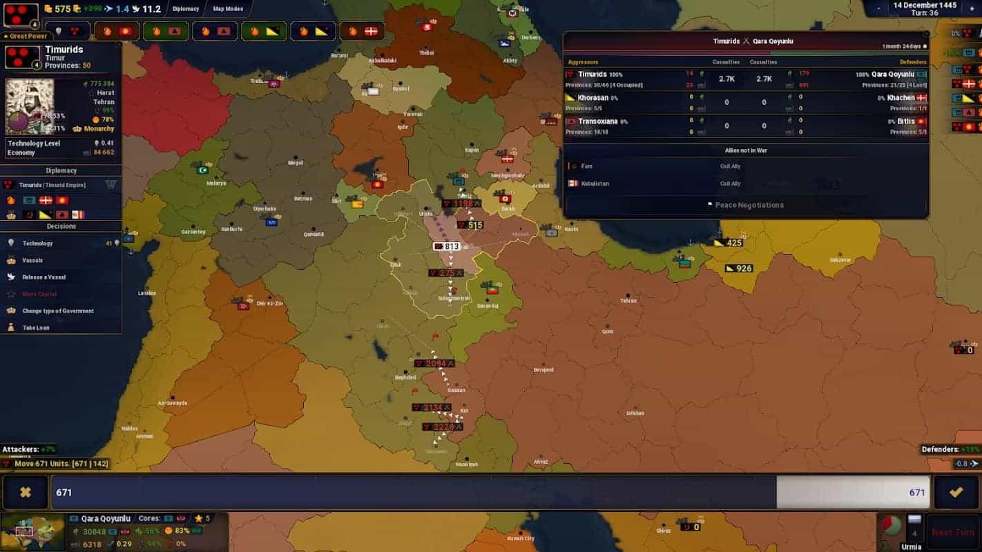 Age Of Civilizations II 7