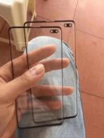 Galaxy S10 front panel leak 1