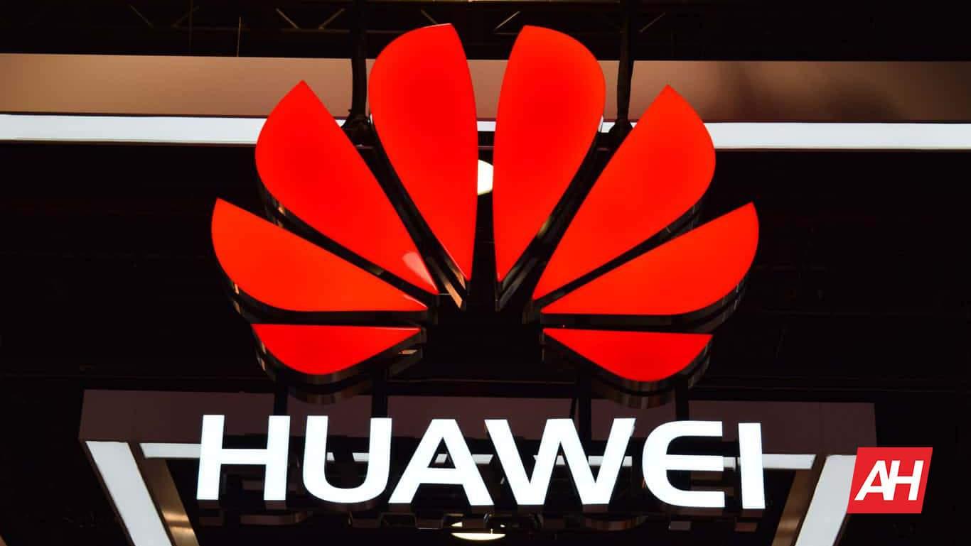 Huawei Logo Dec 3 2018 AH
