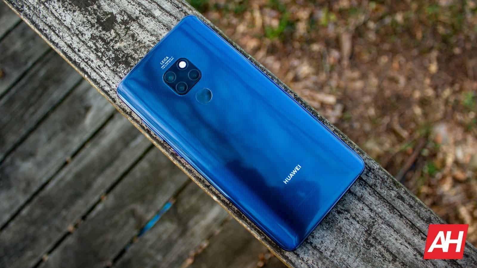 Huawei Mate 20 AH NS 13
