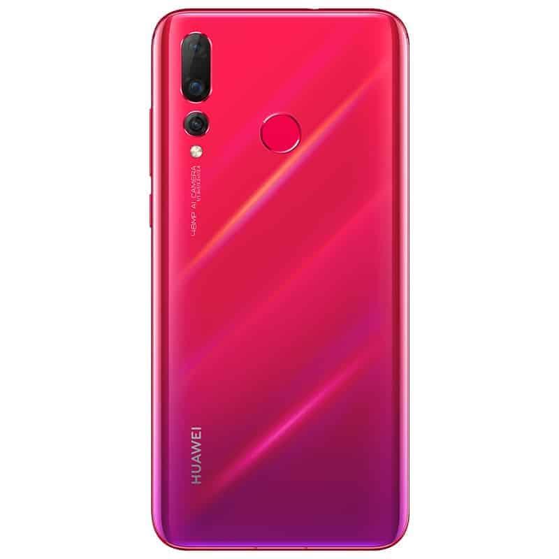 Huawei Nova 4 official image 5
