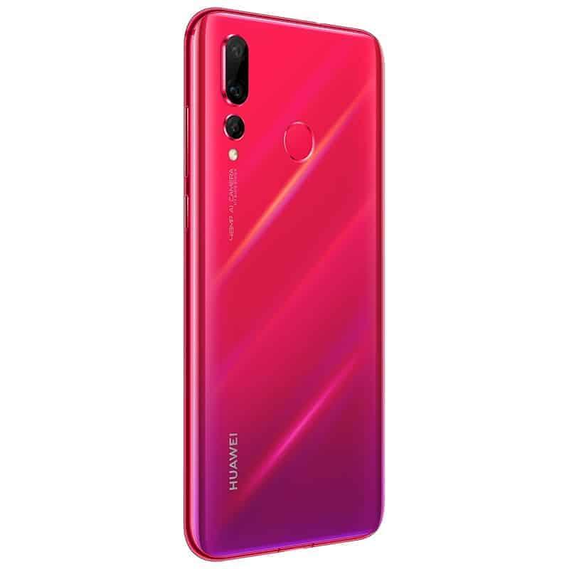 Huawei Nova 4 official image 7
