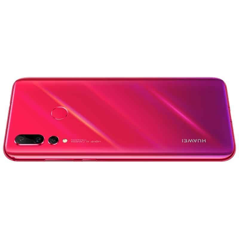 Huawei Nova 4 official image 9