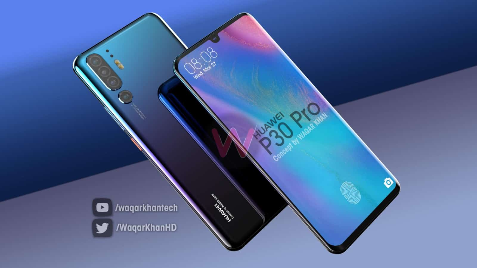 Huawei P30 Pro concept 11