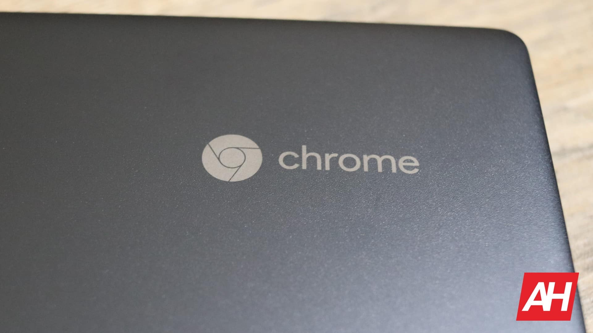 Lenovo Yoga Chromebook C630 Review Hardware AH 02