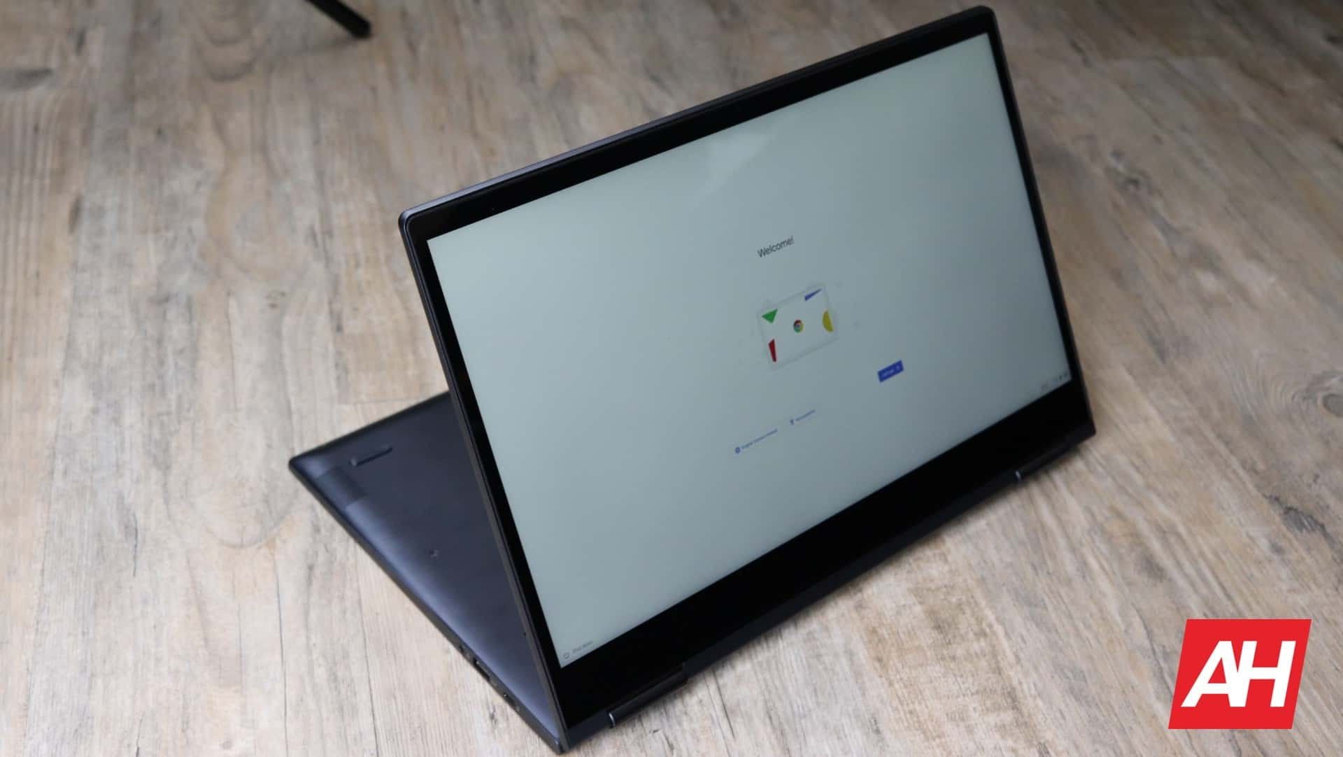 Lenovo Yoga Chromebook C630 Review Hardware AH 30