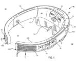 Microsoft Patent US20180376626 Heat Dissipation 01
