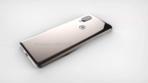 Motorola P40 render leak 9