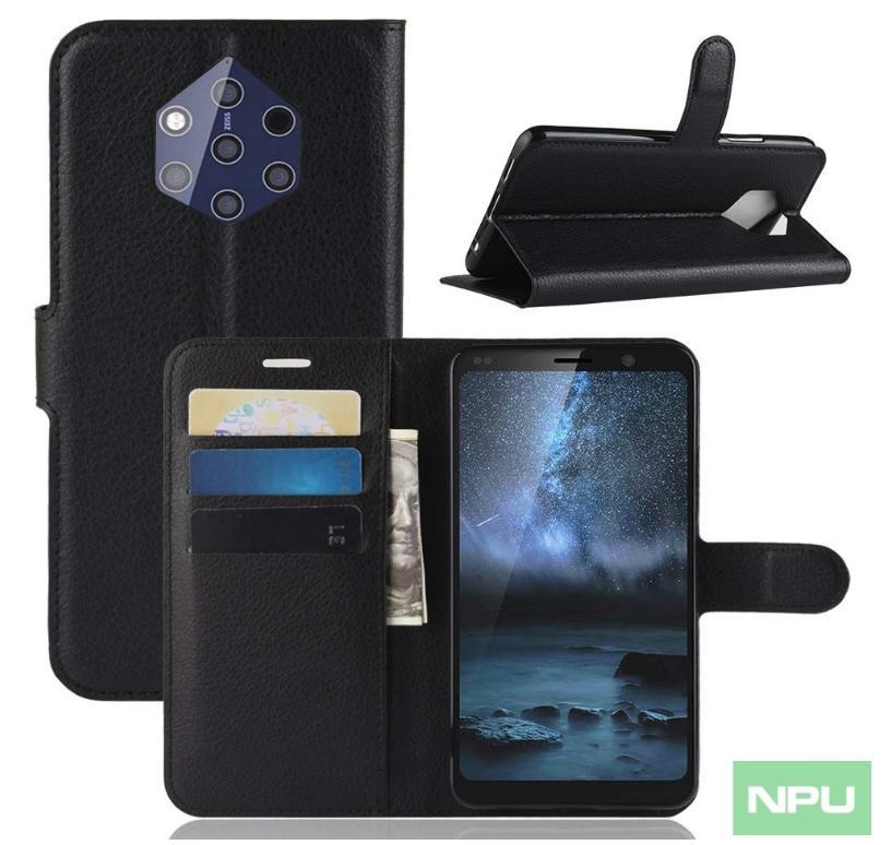 Nokia 9 PureView case leak NPU image 1