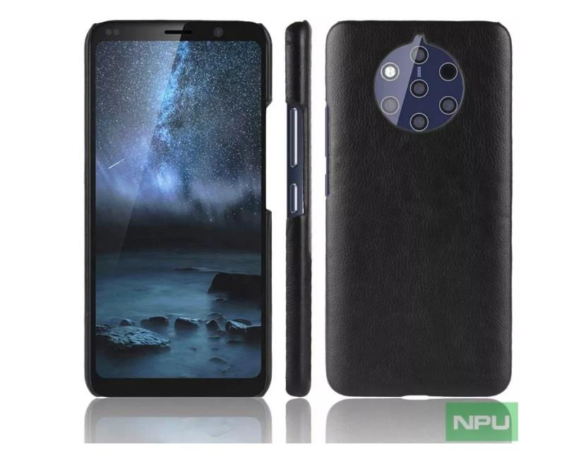 Nokia 9 PureView case leak NPU image 3