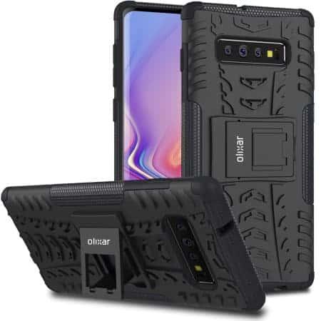 Olixar ArmourDillo Samsung Galaxy S10 Protective Case leak 1