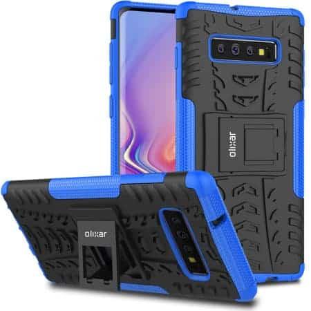 Olixar ArmourDillo Samsung Galaxy S10 Protective Case leak 2