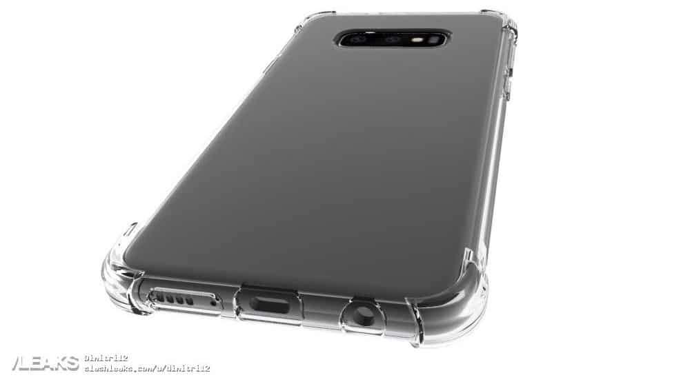 Samsung Galaxy S10 Lite Leak Ice Universe 12102018 2