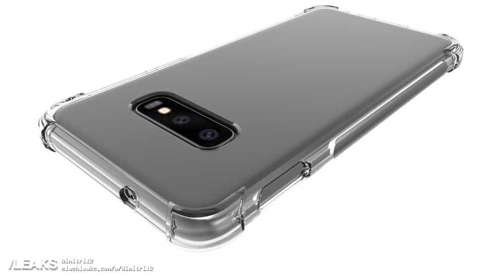 Samsung Galaxy S10 Lite Leak Ice Universe 12102018 3