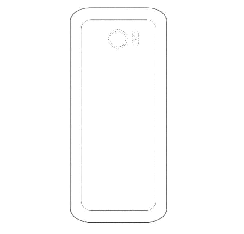 Samsung Infinity U Patent 3