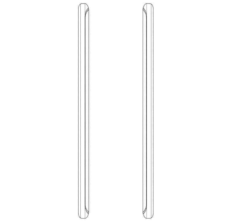 Samsung Infinity U Patent 4