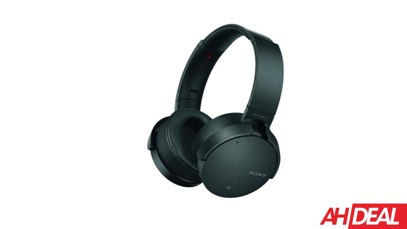 Sony S Popular Xb950n1 Bluetooth Headphones Are 149 Amazon Prime Day 2019