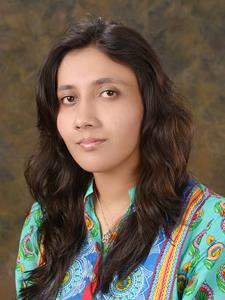Photo of Anam Hamid