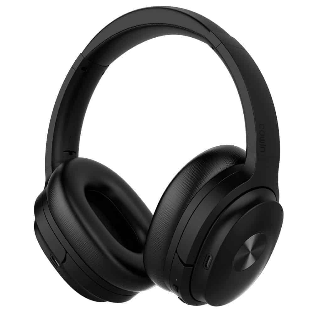 COWIN SE7 Active Noise Cancelling Bluetooth Headphones - Amazon