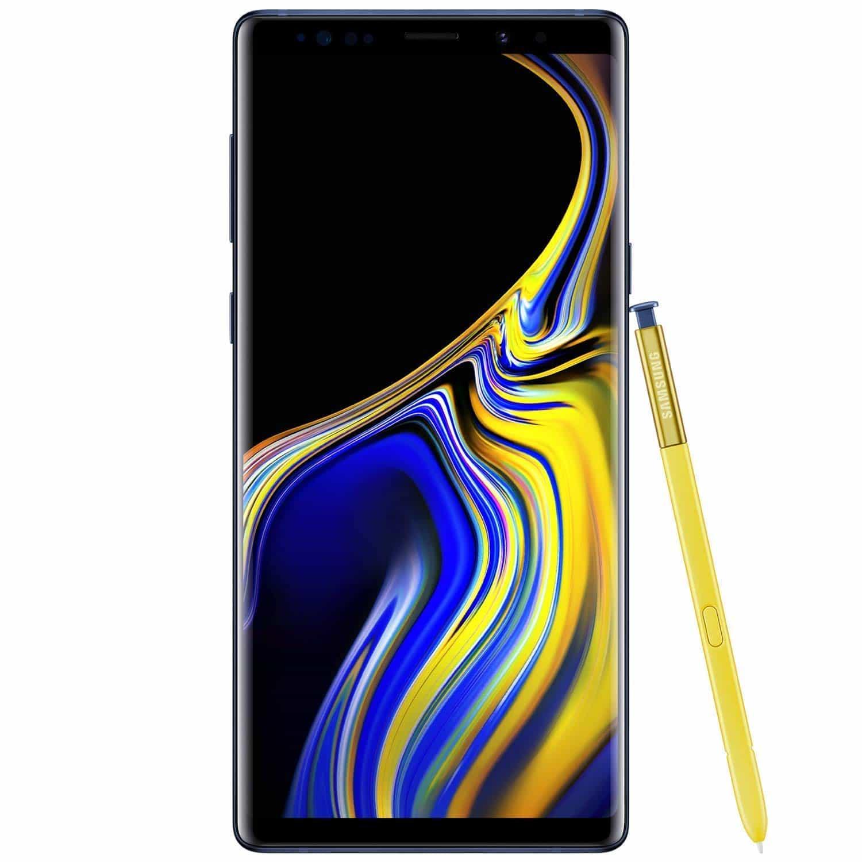 Samsung Galaxy Note9 (Refurbished) - Amazon