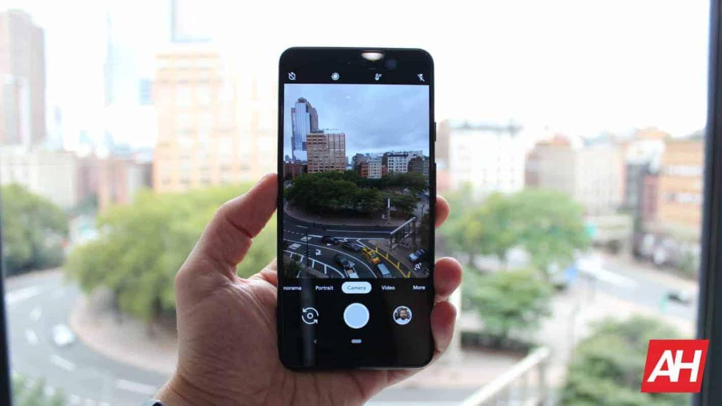 AH 2019 Google Pixel 3 AH NS camera 01