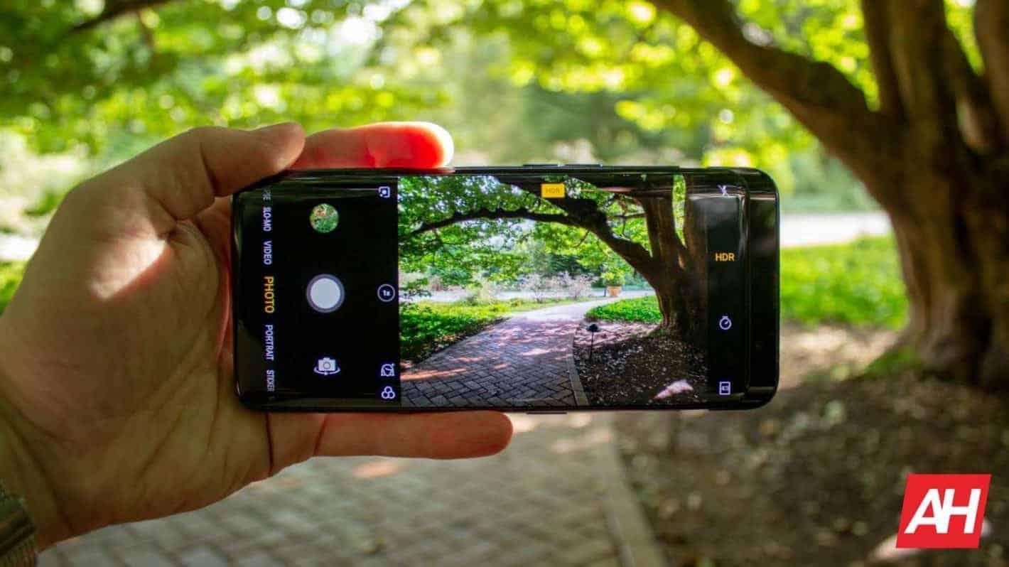 AH 2019 OPPO Find X 04 camera