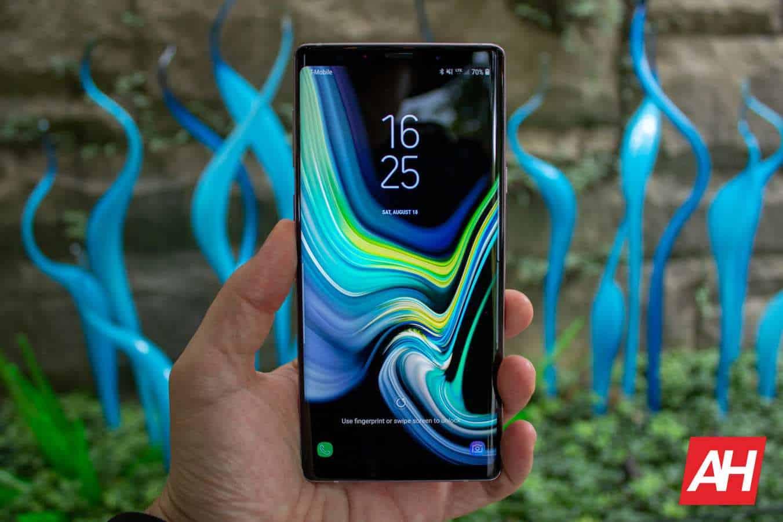 AH 2019 Samsung Galaxy Note 9 24