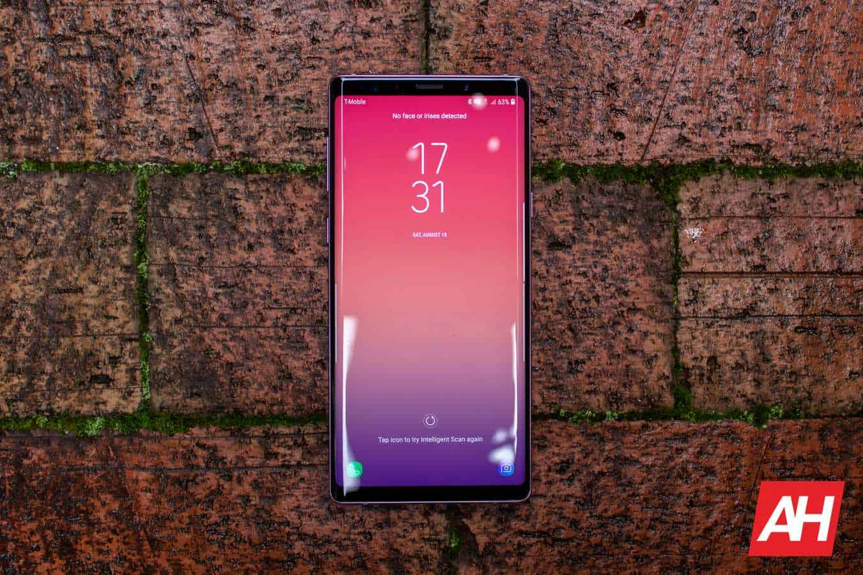 AH 2019 Samsung Galaxy Note 9 32