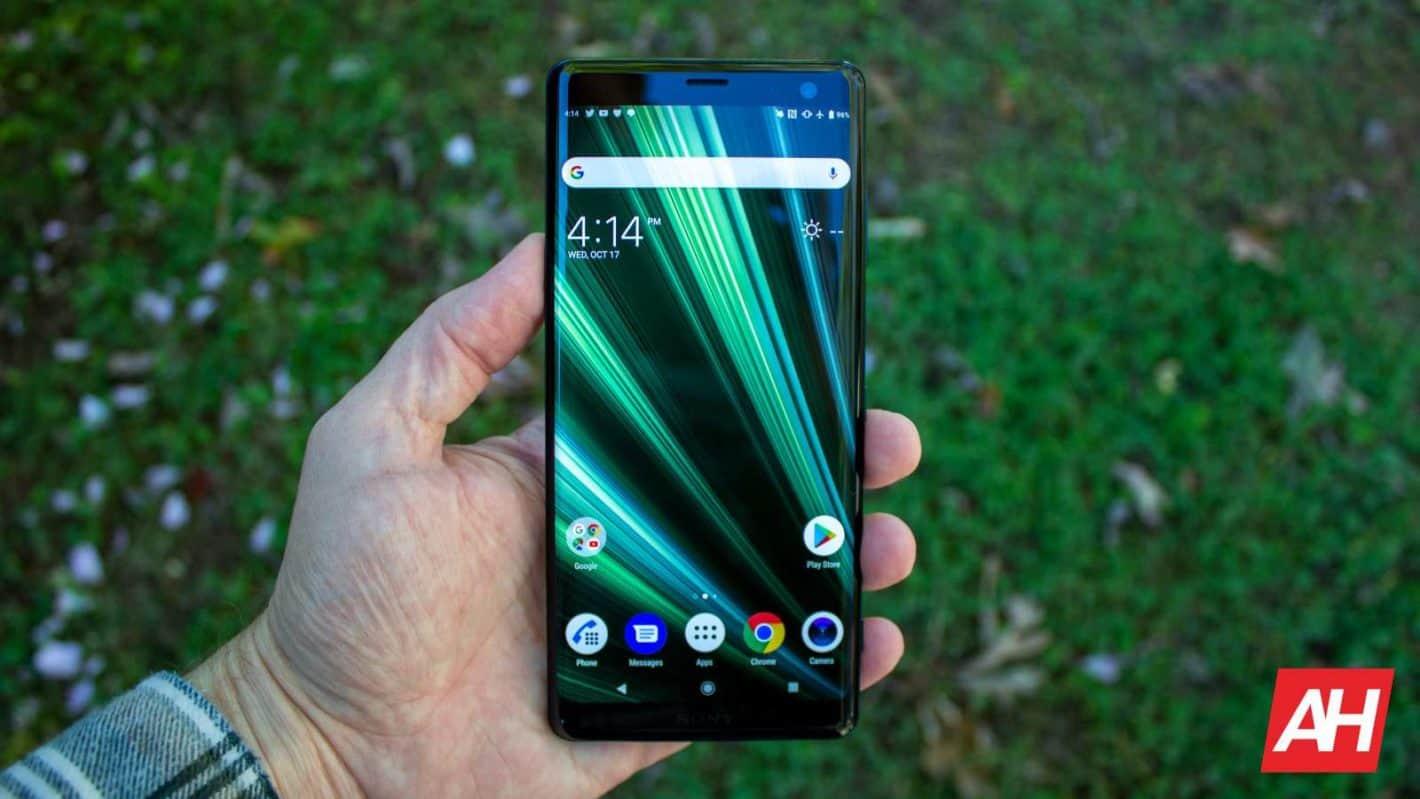 Sony Xperia XZ3 et XZ2 victimes de bogues suite à la mise à jour d'Android 10