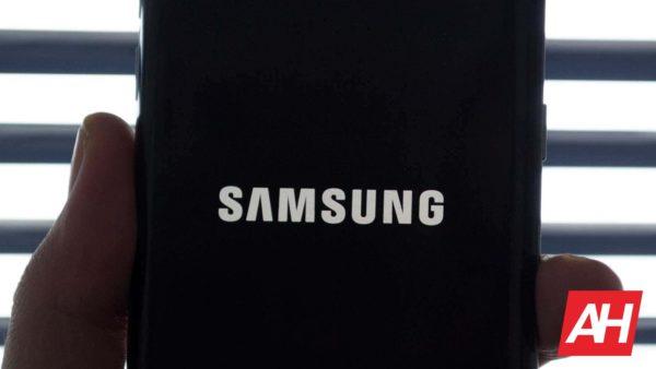 AH Samsung phone new logo 1