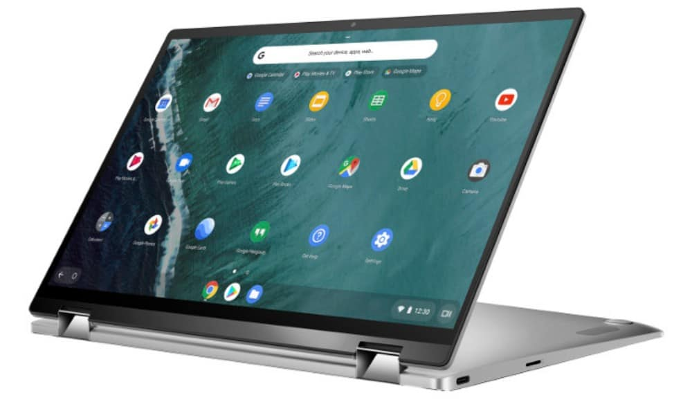 ASUS Chromebook C434 prss img 01