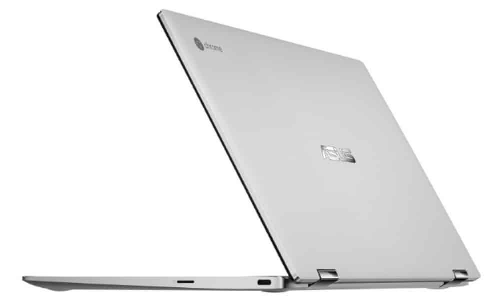 ASUS Chromebook C434 prss img 05
