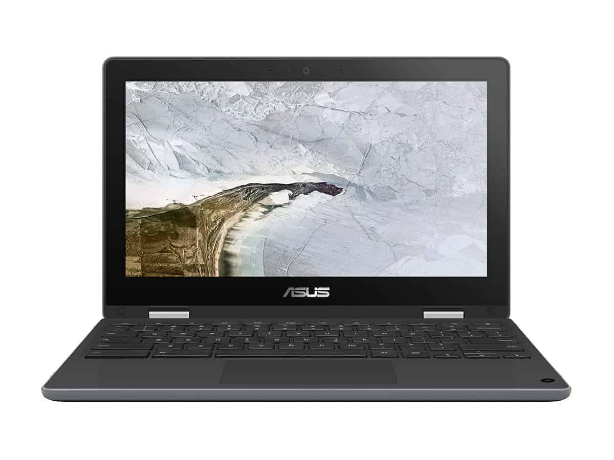 ASUS Chromebook Flip C214 Product photo 05