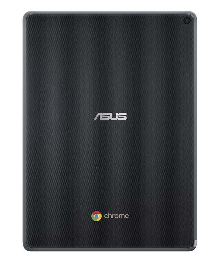 ASUS Chromebook Tablet CT100 1A Dark Grey 2