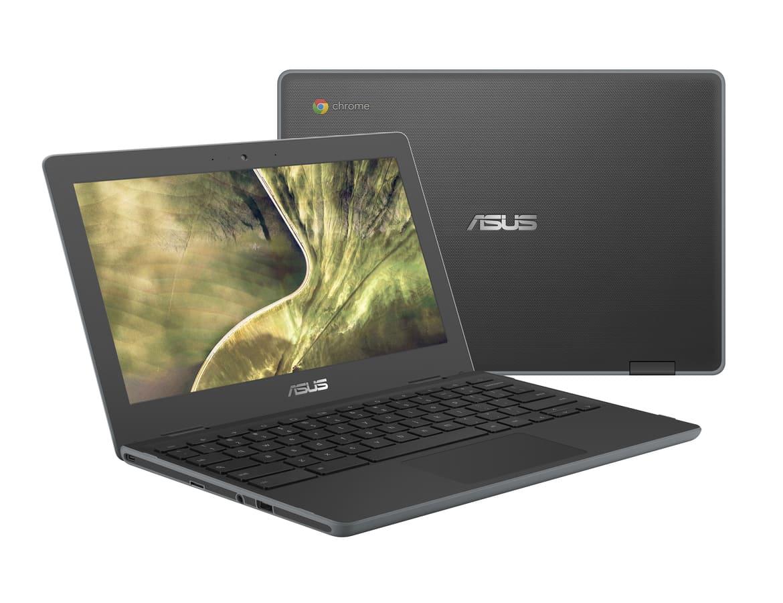 ASUS Chromebook C204 Product photo 13