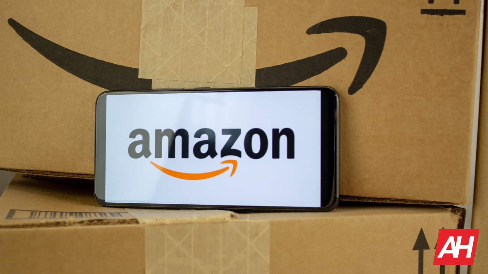 Amazon AH NS 05