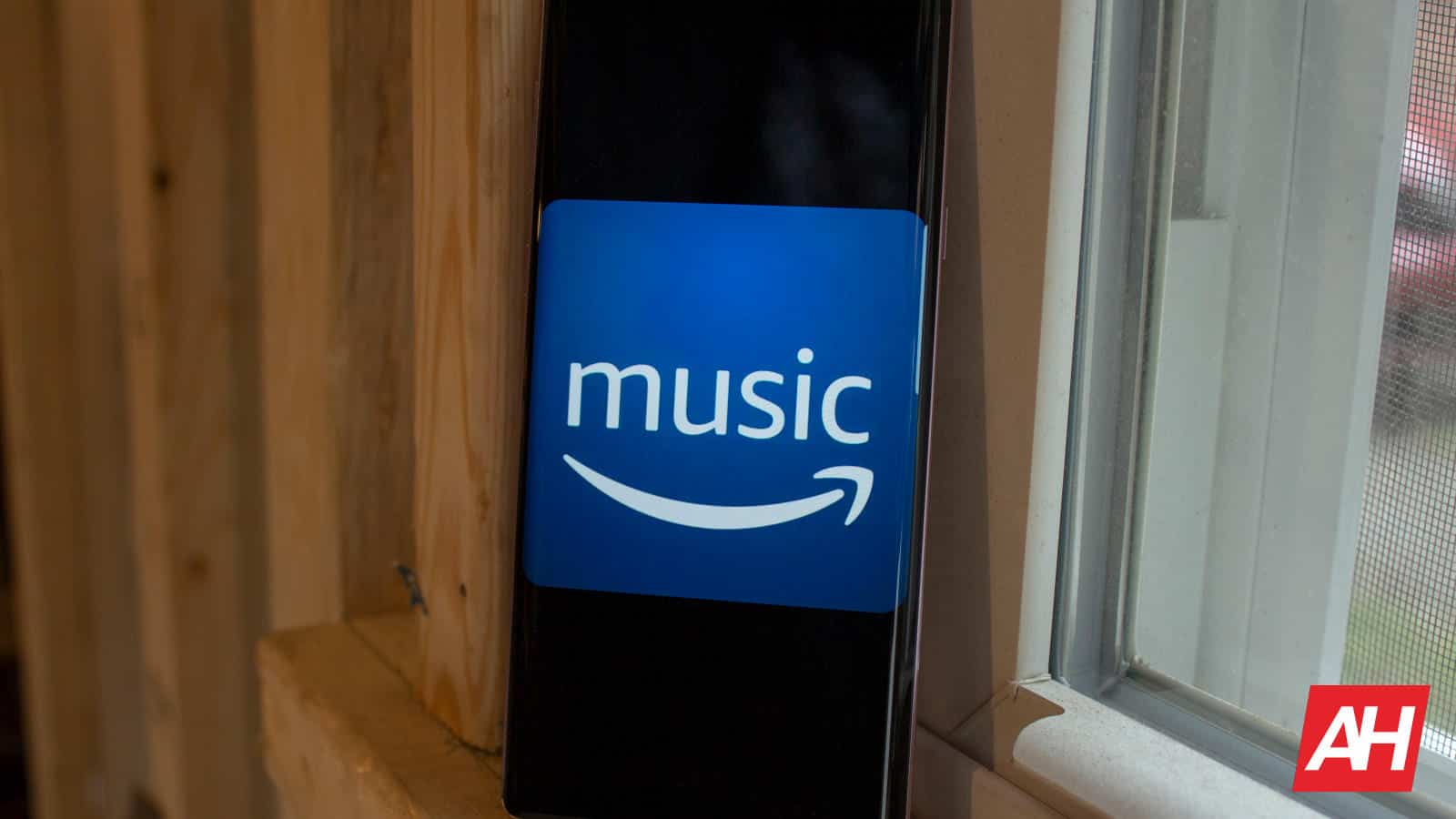 Amazon Music AH NS 02