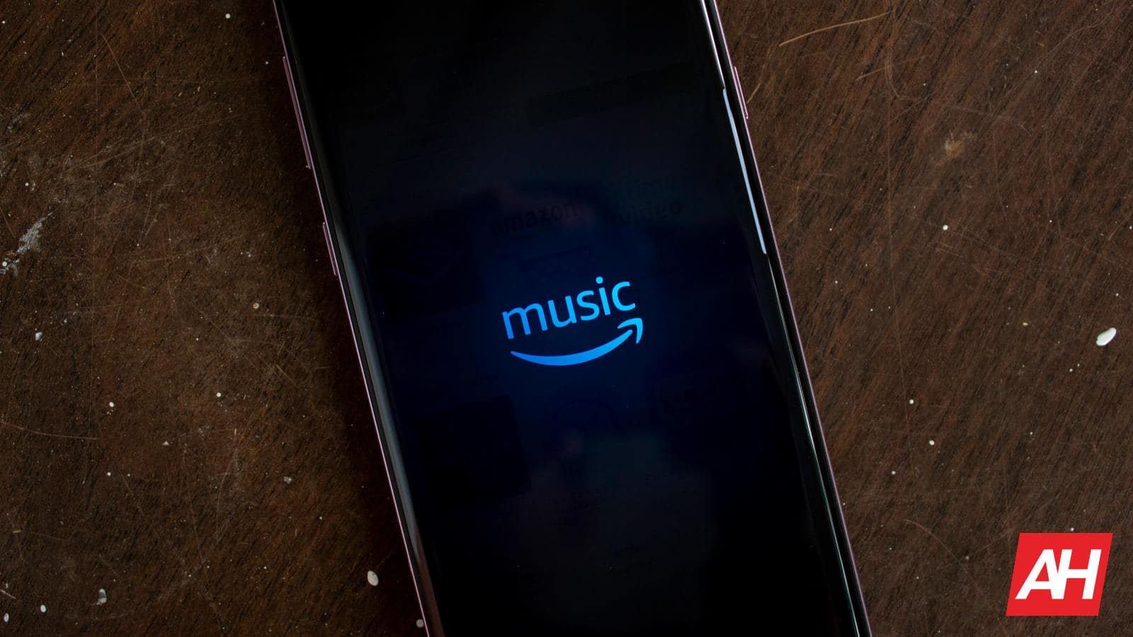 Amazon Music AH NS 04
