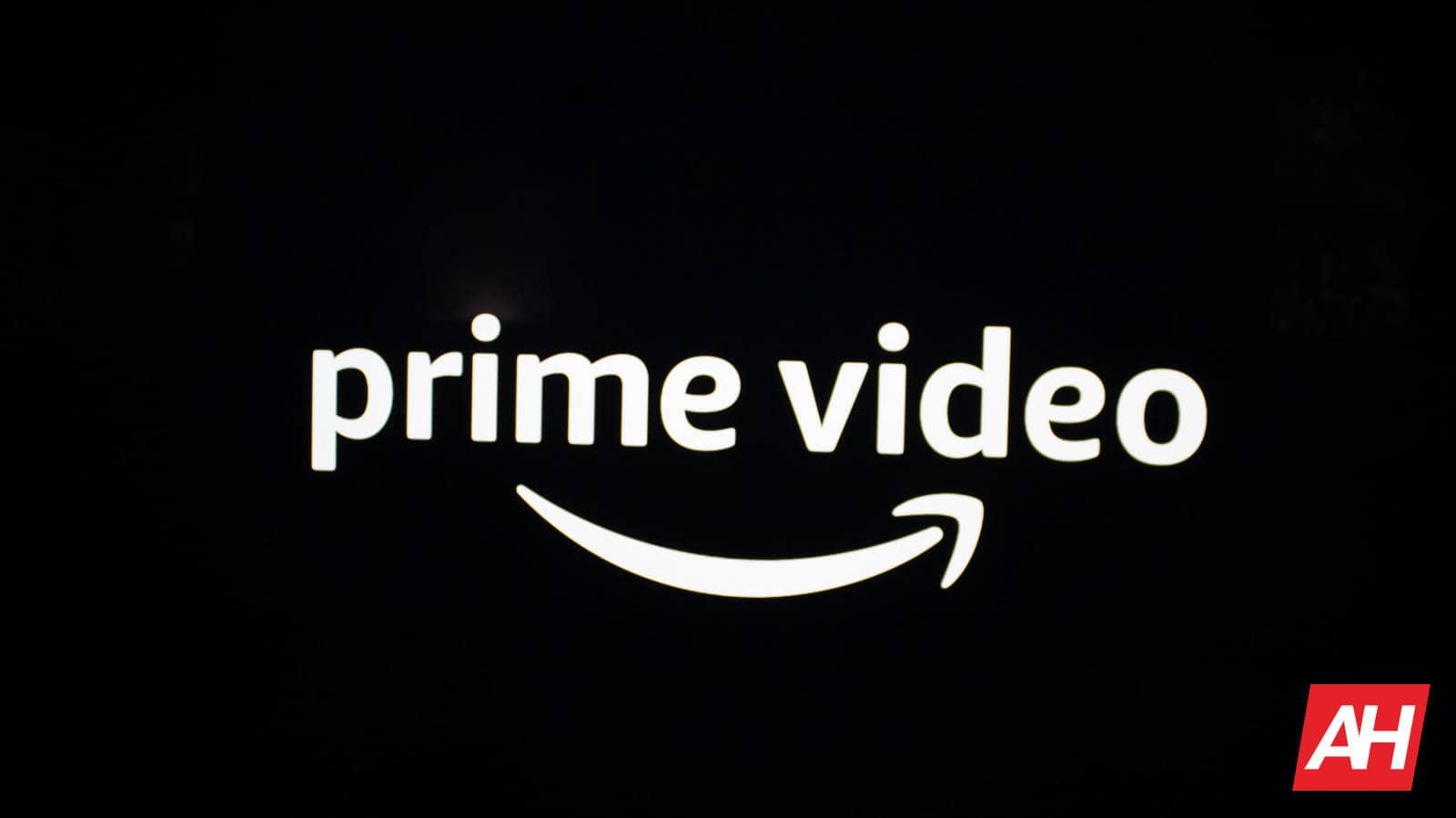 Amazon Prime Watch