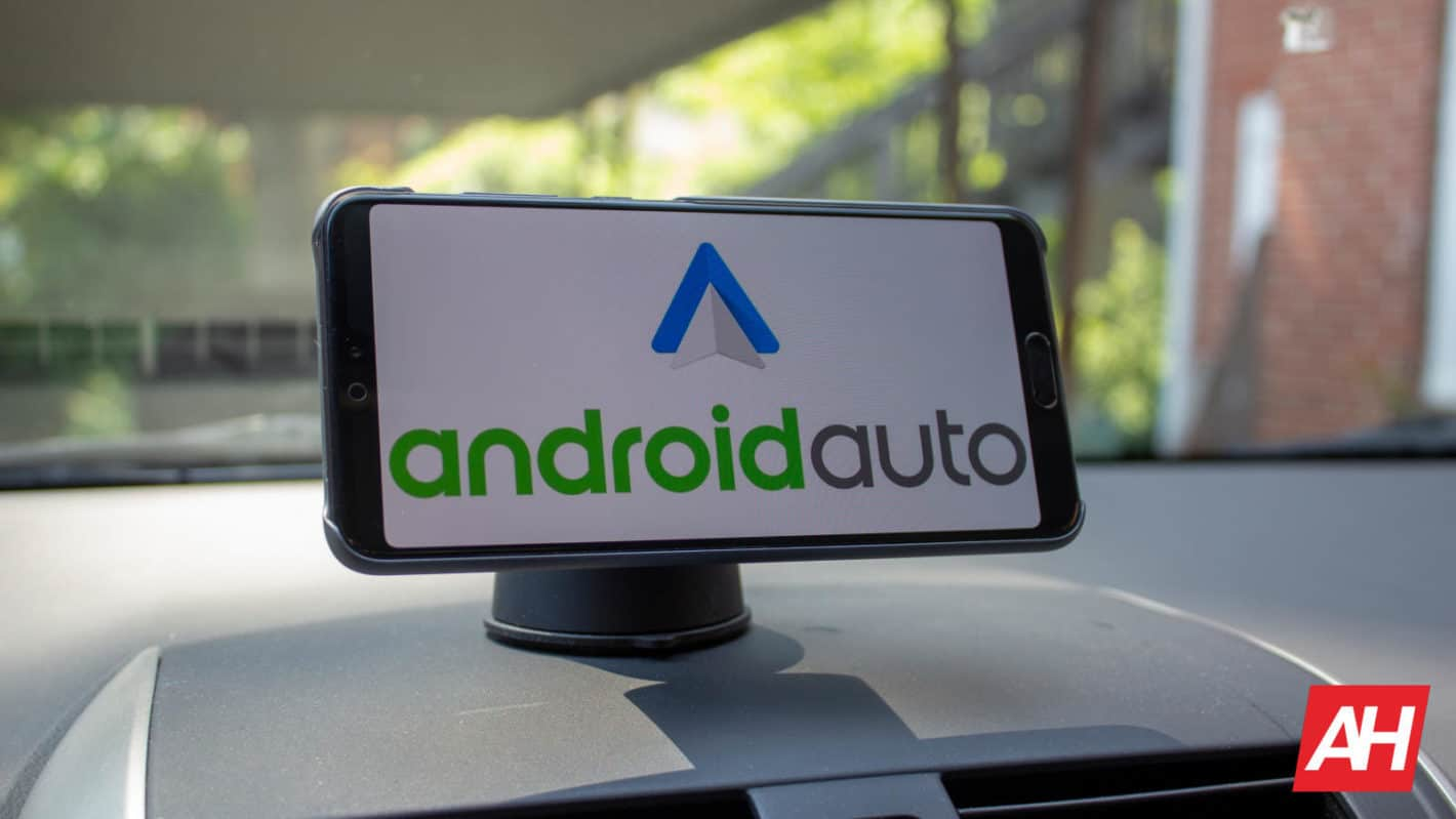 Android Auto AH NS 05
