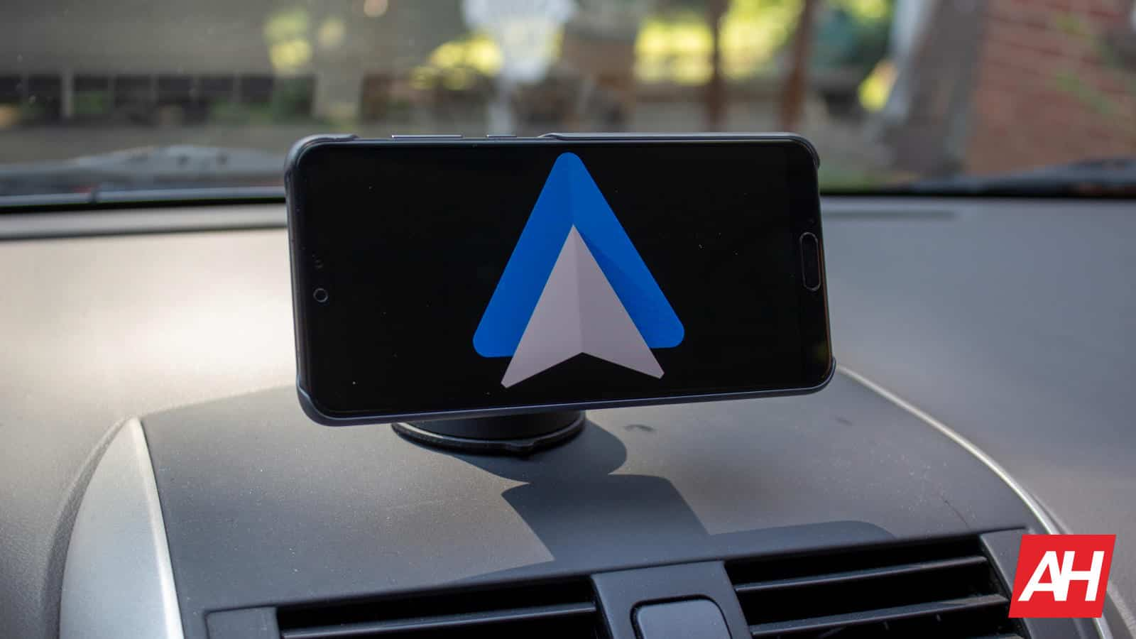 Android Auto AH NS 06
