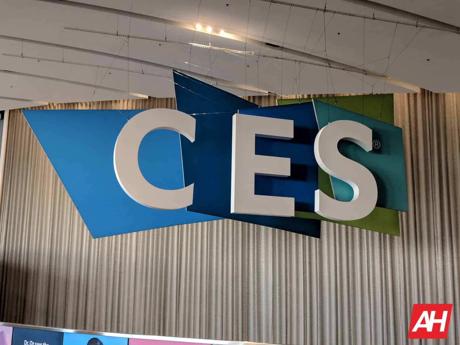 CES 2019 Logo AM AH 1