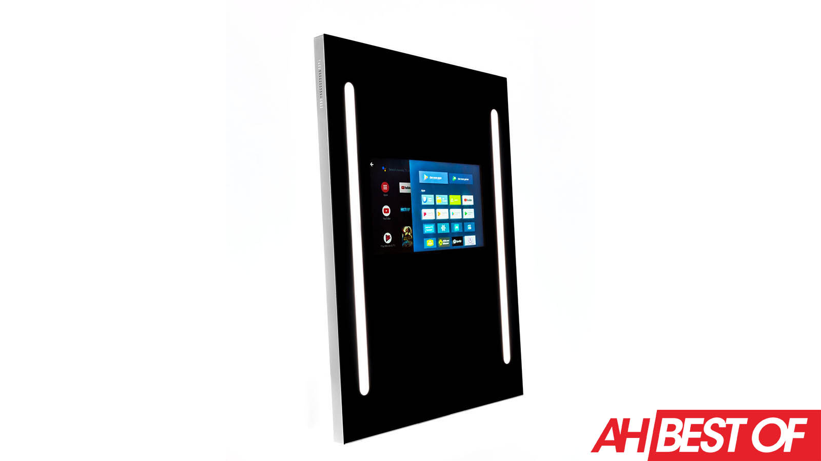 Capstone Connected Home Smart Mirror CES 2019 2 wide best of ah1