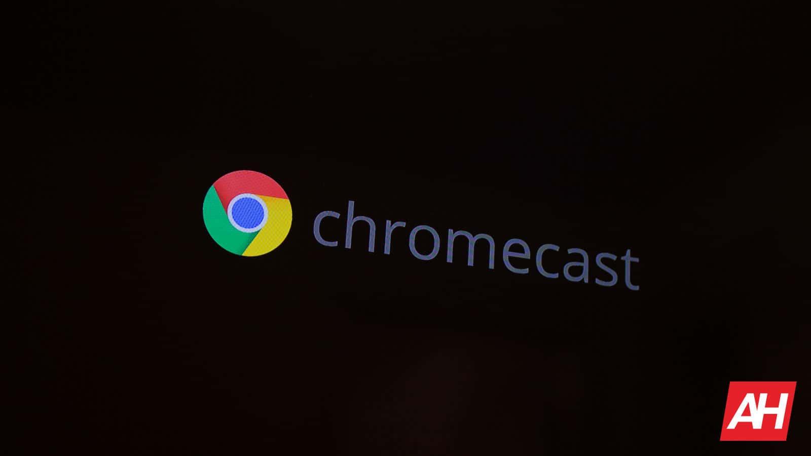 Chromecast AH NS 04