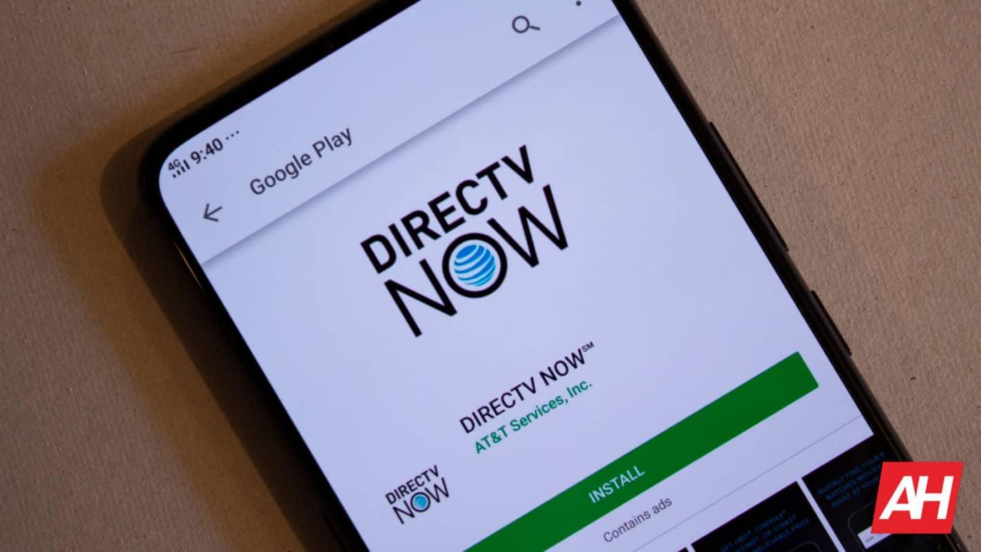 DirecTV ATT AH NS 03 Now